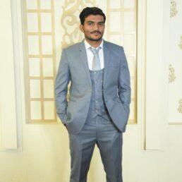 Hafiz Shehryar