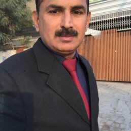 Naeem Mahmood