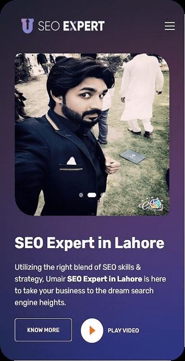 SEO Expert- SEO Services in Pakistan - Local SEO